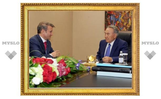 Сбербанк попросил преференций у Казахстана