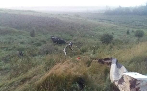 В аварии в Каменском районе погиб 19-летний парень