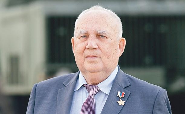 Николай Макаровец: «Иду на выборы в команде единомышленников»