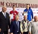 Тульский боксер стал победителем турнира на призы Николая Валуева