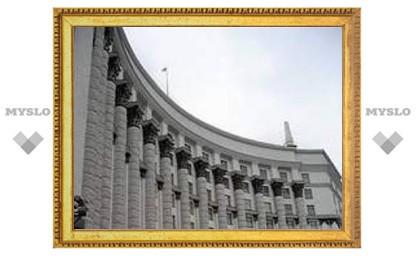 Правительство подало на Ющенко в суд за его бездеятельность