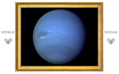 """В """"мертвой зоне"""" Нептуна обнаружен новый троянский астероид"""