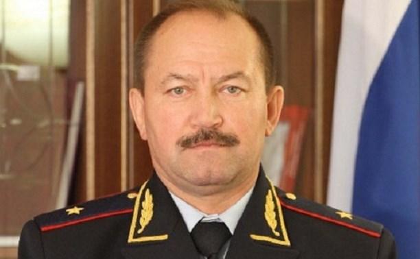 Сергей  Галкин: «Безопасность жителей Тульской области в единый день голосования обеспечивают более 3 тысяч сотрудников полиции»