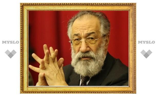 Артур Чилингаров будет представлять Тулу в Совете Федерации