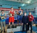 Тульские боксёры завоевали 42 медали на межрегиональном турнире