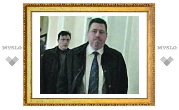 Главу Новомосковска оставили за решеткой