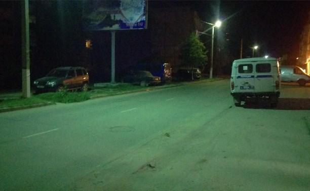 В Белёве женщина-водитель на «Ладе» сбила 6-летнего мальчика