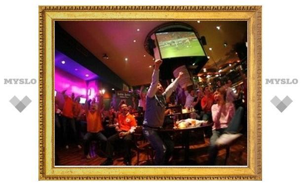 Где тулякам посмотреть Евро-2012?