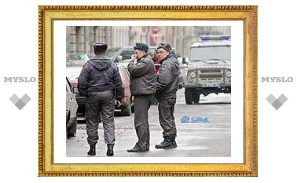 Экстремисты готовили взрыв на кинофестивале в Санкт-Петербурге