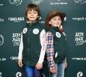 Фигуристы из ЦФО прошли в финал проекта «Дети на льду. Звёзды»