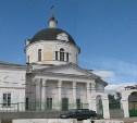 В Алексине появилась Соборная площадь