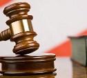 """Вынесен приговор подстрекателю в покушении на убийство директора торговой сети """"Спар Тула"""""""