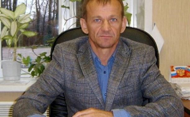 Бывший глава МО Пахомовское Заокского района получил 4 года и 9 месяцев колонии