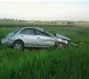 """В Щекинском районе мужчину извлекали из машины с помощью """"Спрута"""""""