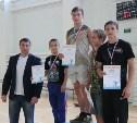 Алексинцы встретили День России праздником спорта