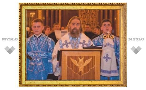 Россиян попросили делиться свидетельствами о чудесах пояса Богородицы