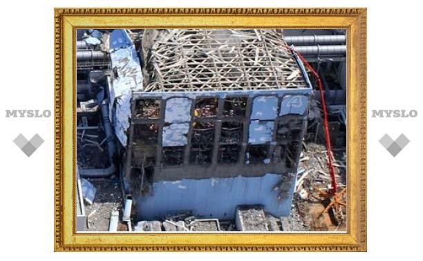 """Оператор """"Фукусимы-1"""" подтвердил расплавление топлива в трех реакторах"""