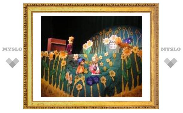 День театра в Туле отмечается вместе со зрителями