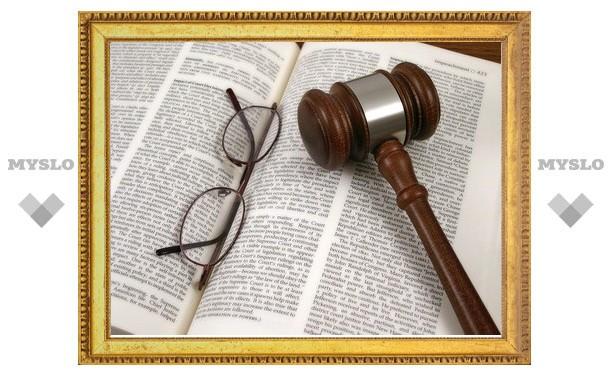 Суд оставил без земли более 250 туляков