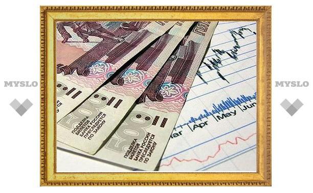 Фонд ЖКХ выделит Тульской области 462,67 млн рублей