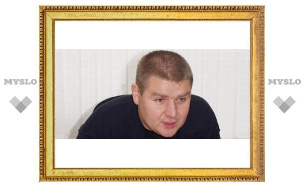 Начальник Советского РОВД отстранен от должности