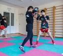 В Туле пройдет чемпионат и первенство области по тайскому боксу