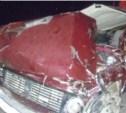 Пьяный водитель «Нивы» улетел на автомобиле в кювет