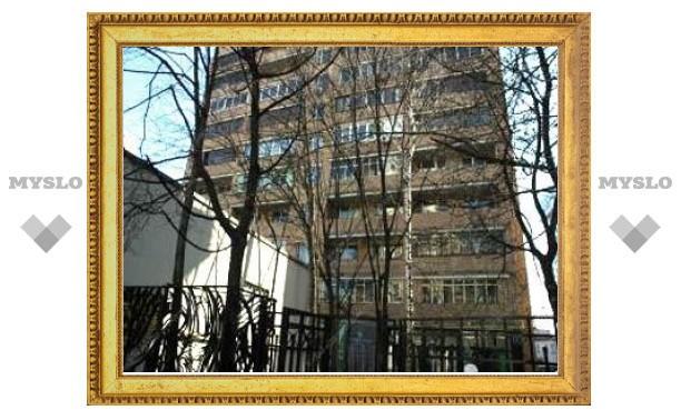 Москвич пригрозил взорвать дом на Шаболовке