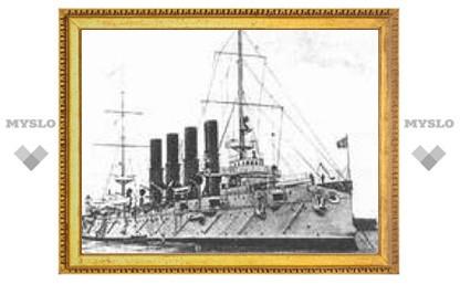 """103-летие подвига крейсера """"Варяг"""""""