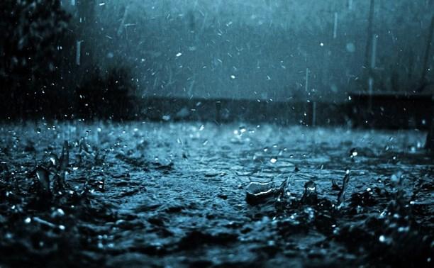 МЧС предупреждает о грозе и сильном дожде