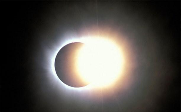 Туляки смогут увидеть солнечное затмение
