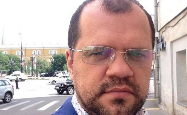 Александр Лучин: От введения платных парковок в Туле выиграют только владельцы маршруток
