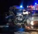 На дороге «Тула – Новомосковск» произошло смертельное ДТП