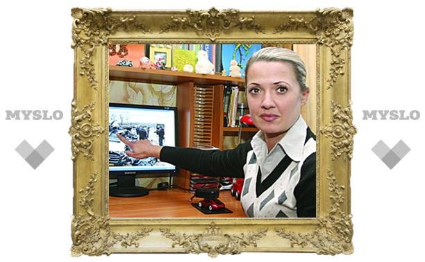 Маршрутка «Тула-Москва» врезалась в ЗИЛ: Тулячка не получила ни единой царапины в аварии, где погибл
