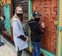 В ремесленном дворе стартовал летний проект для детей «Каникулы в «Добродее»