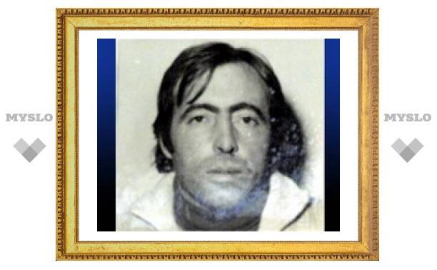 """В Италии арестован один из самых одиозных главарей мафии - по кличке """"Учитель"""""""