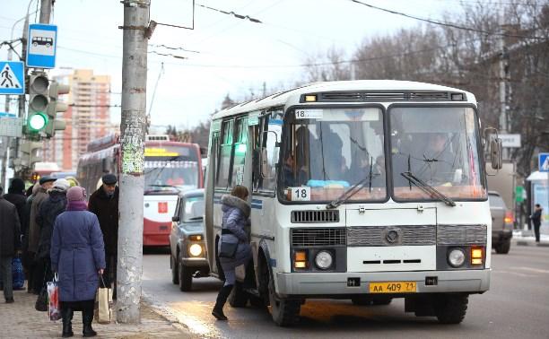 На Пасху в Туле будет обеспечена бесперебойная работа транспорта