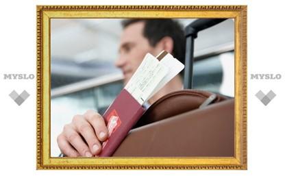 Шенгенские визы упростят?