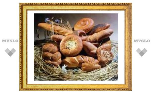 В Туле подорожал хлеб
