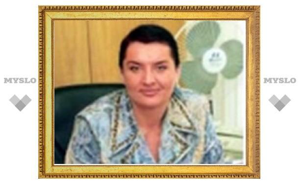 Алиса Толкачева могла стать депутатом Госдумы