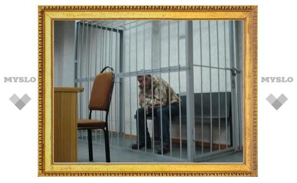 Под Тулой капитана милиции наказали за мошенничество