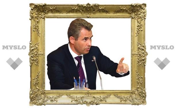 Павел Астахов нагрянул в Тулу со своим «детским спецназом»