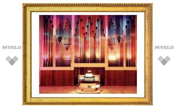 В Тульском костеле появится орган