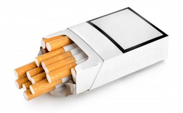 В России предлагают запретить большие пачки сигарет