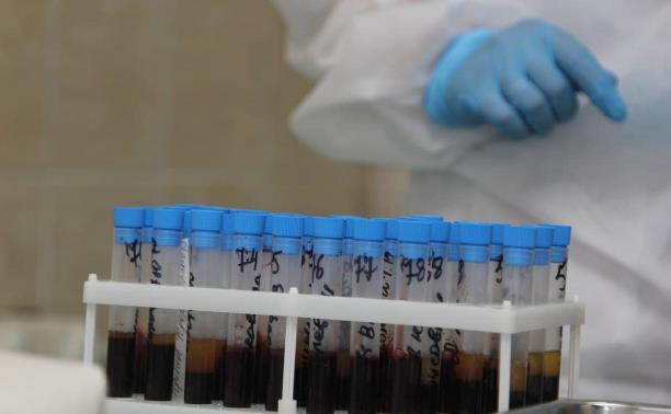 Результаты тестов на COVID-19 можно будет получить на портале госуслуг