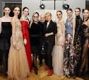 Тульские модели приняли участие в презентации элитного fashion-календаря «Русский Силуэт & Балет 2018»