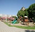 В Туле будут еженедельно проверять состояние детских площадок