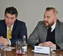 Праправнук Толстого хочет построить агрокомплекс в Венёвском районе