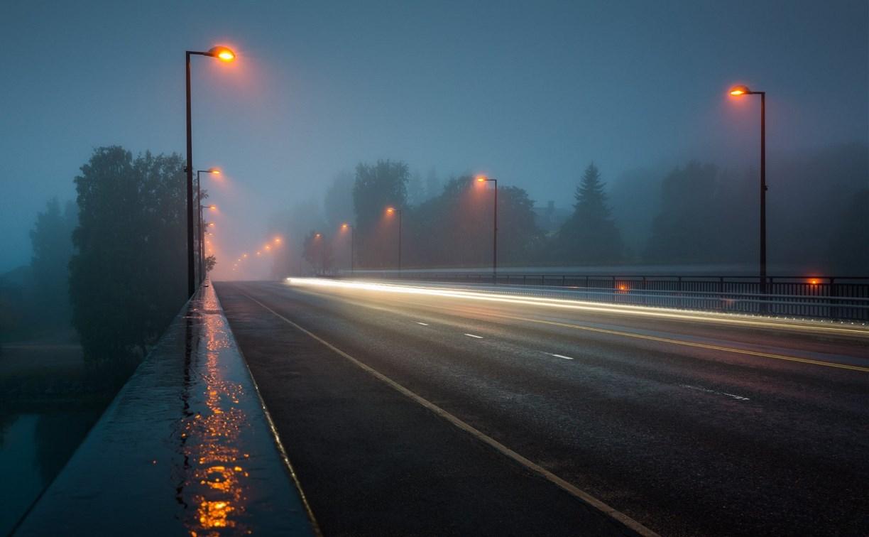 В ближайшие часы в Тульской области ожидается сильный туман