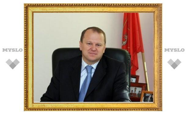 Медведев подобрал замену Георгию Боосу